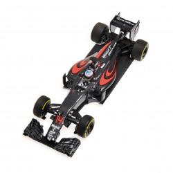 McLaren Honda MP4/31 F1 Australie 2016 Fernando Alonso Minichamps 537164314