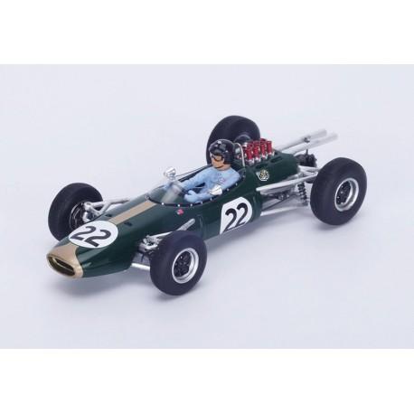 Brabham BT7 F1 France 1964 Dan Gurney Spark S4333