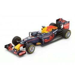 Red Bull Renault RB12 3 F1 Malaisie 2016 Daniel Ricciardo Spark S5023