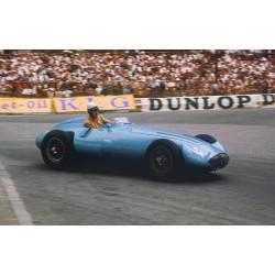Gordini T32 4 F1 Monaco 1956 Elie Bayol Spark S5311