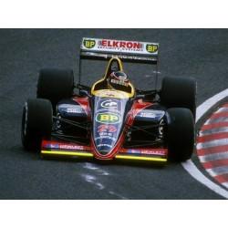 Larrousse Calmels LC88 29 F1 1988 Yannick Dalmas Spark S5321