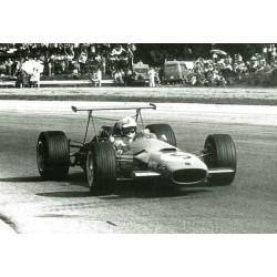 Matra MS10 5 F1 Italie 1968 Johnny Servoz-Gavin Spark S5381
