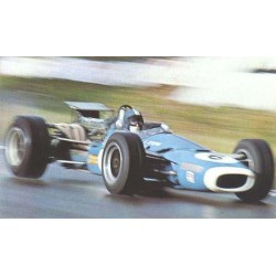 Matra MS11 6 F1 France 1968 Jean-Pierre Beltoise Spark S5383