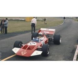 Surtees TS7 20 F1 Angleterre 1970 John Surtees Spark S5400