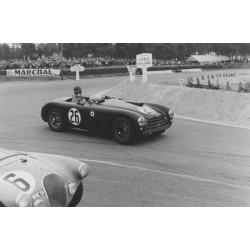 Aston Martin DB3 26 24 Heures du Mans 1952 Spark S2433