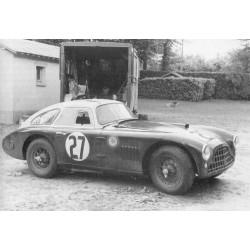 Aston Martin DB3 27 24 Heures du Mans 1952 Spark S2434