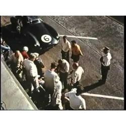 Aston Martin DB1 6 24 Heures du Mans 1959 Spark S2439