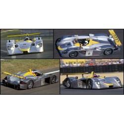 Audi R8 9 24 Heures du Mans 2000 Spark S3698