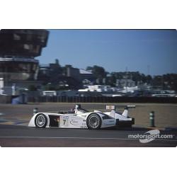 Audi R8 7 24 Heures du Mans 2000 Spark S3699