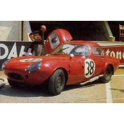 Marcos 38 24 Heures du Mans 1962 Spark S4731