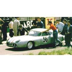 CD Mansel 56 24 Heures du Mans 1963 Spark S5070