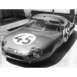 CD 45 24 Heures du Mans 1964 Spark S5072