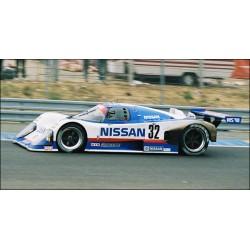 Nissan R88C 32 24 Heures du Mans 1988 Spark S5081