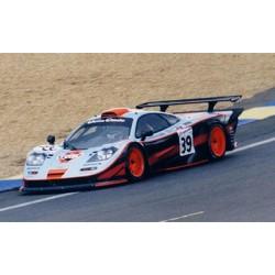 McLaren F1 GTR 39 24 Heures du Mans 1997 Spark S5082