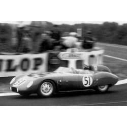 Osca Sport 750 TN 51 24 Heures du Mans 1959 Spark S5086