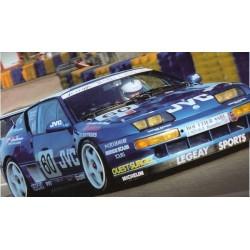 Alpine A610 60 24 Heures du Mans 1994 Spark S5481