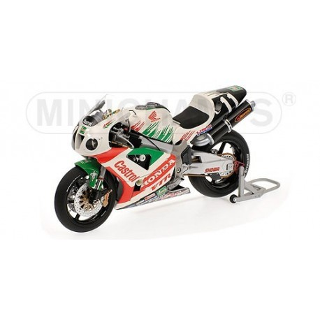 Honda VTR 1000 8H de Suzuka 2000 Rossi / Edwards Minichamps 122001446
