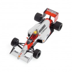 McLaren Honda MP4/5 F1 1989 Ayrton Senna Minichamps 540894301