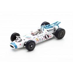 Brawner Hawk Indy 500 1966 Mario Andretti Spark S4246