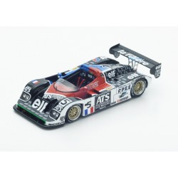 Courage C36 5 24 Heures du Mans 1996 Spark S4707