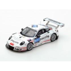 Porsche 991 GT3 R 911 24 Heures du Paul Ricard 2016 Spark SF110