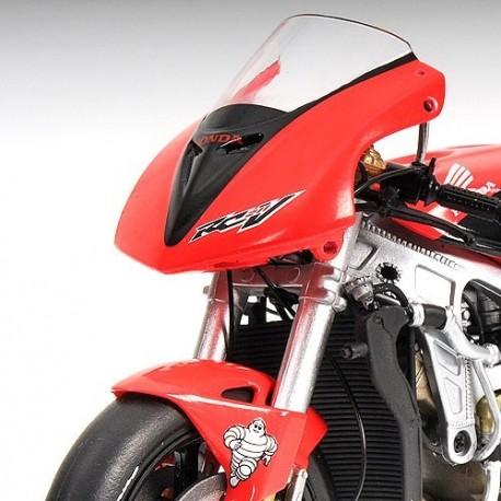 Honda RC211V GP 500 2001 Valentino Rossi Minichamps 122017946