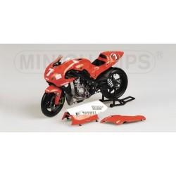 Yamaha YZR M1 Moto GP 2002 Carlos Checa Minichamps 122026307