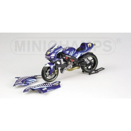 Yamaha YZR 500 Moto GP 2002 Olivier Jacque Minichamps 122026319