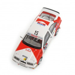 Ford Sierra RS Cosworth 15 Tour de Corse 1987 Minichamps 437878015