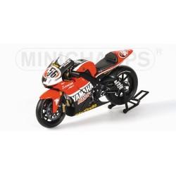 Yamaha YZR M1 Moto GP 2003 Shinya Nakano Minichamps 122036356
