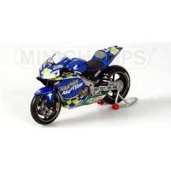 Honda RC211V Moto GP 2003 Tohru Ukawa Minichamps 122037123