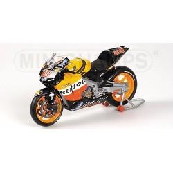 Honda RC211V Moto GP 2003 Nicky Hayden Minichamps 122037169