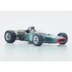 BRM P115 11 F1 Allemagne 1967 Jackie Stewart Spark S5271