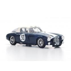 Lancia D20 30 24 Heures du Mans 1953 Spark S4721