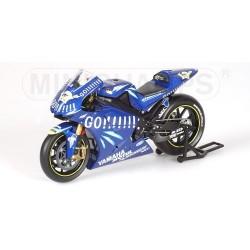 Yamaha YZR M1 Moto GP 2004 Norifumi Abe Minichamps 122043017