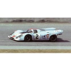 Porsche 917K 2 Winner 24 Heures de Daytona 1970 Minichamps 125706602
