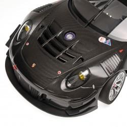 Porsche 911 GT3 R Manthey Racing Nurburgring Test 2015 Minichamps 155156161