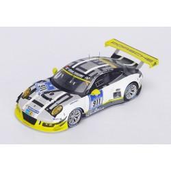 Porsche 991 GT3R 911 24 Heures du Nurburgring 2016 Spark SG254
