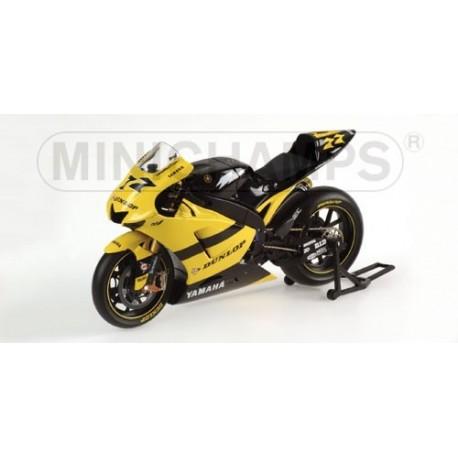 Yamaha YZR M1 Moto GP 2006 James Ellison Minichamps 122063077