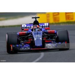 Scuderia Toro Rosso Renault STR12 F1 Australie 2017 Daniil Kvyat Spark 18S309