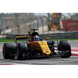 Renault RS17 F1 Bahrain 2017 Nico Hulkenberg Spark 18S303