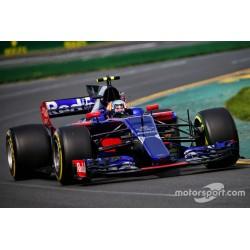 Scuderia Toro Rosso Renault STR12 F1 Australie 2017 Carlos Sainz Spark 18S308