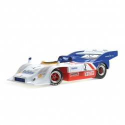 Porsche 917/10 2 Nurburgring Interserie 1974 Willi Kauhsen Minichamps 155746502