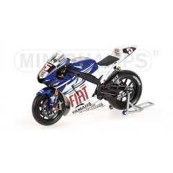 Yamaha YZR M1 Moto GP 2007 Colin Edwards Minichamps 122073005