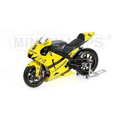 Yamaha YZR M1 Moto GP 2007 Makoto Tamada Minichamps 122073006