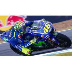 Yamaha YZR M1 46 Valentino Rossi Moto GP 2017 Spark M12023