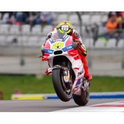 Ducati GP16 29 Moto GP Winner Autriche 2016 Andrea Iannone Spark M12031