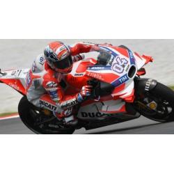 Ducati GP16 4 Moto GP Winner Malaisie 2016 Andrea Dovizioso Spark M12032