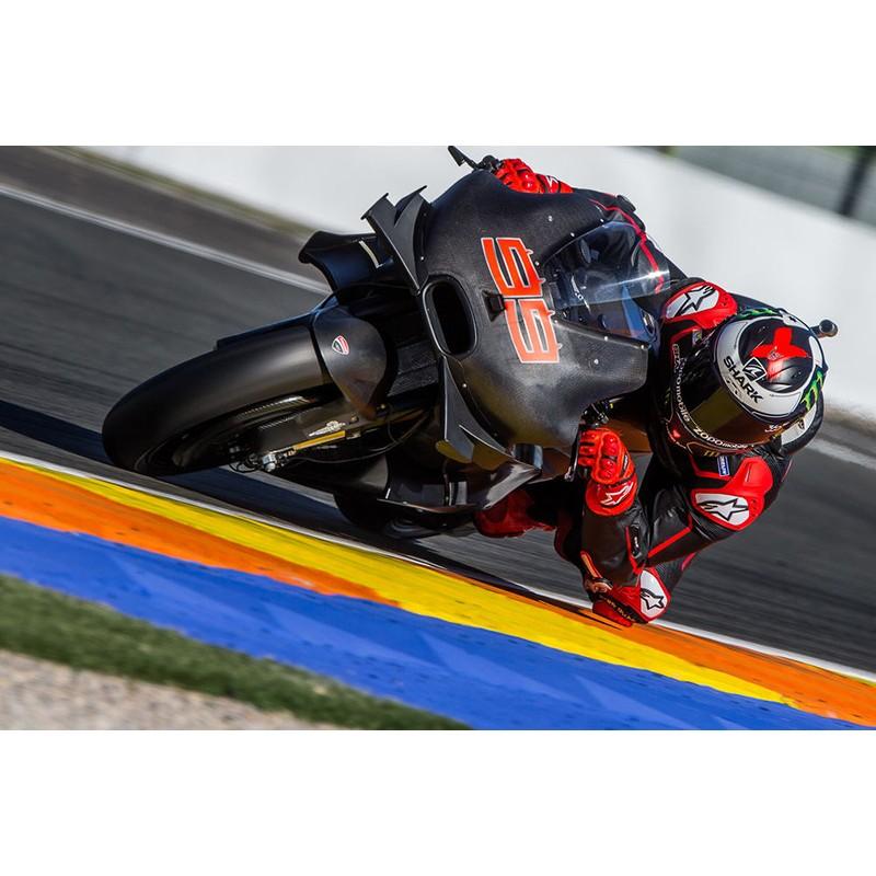 Ducati Merchandise Perth