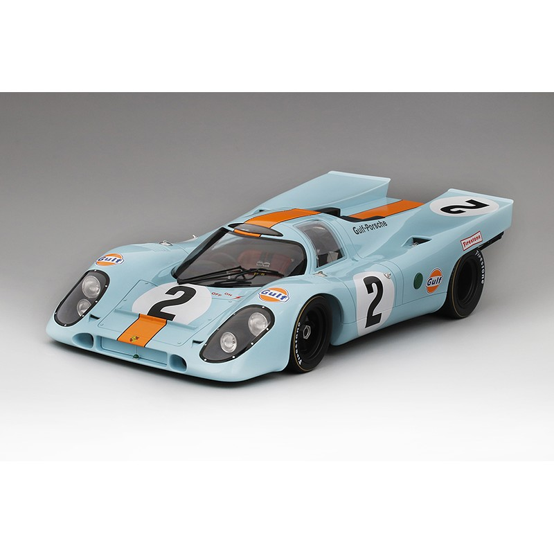 porsche 917k 2 winner 24 heures de daytona 1970 truescale tsm141204 miniatures minichamps. Black Bedroom Furniture Sets. Home Design Ideas